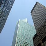 Financial Services and Real Estate